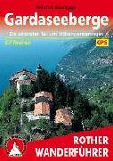 Cover-Bild zu Bauregger, Heinrich: Gardaseeberge