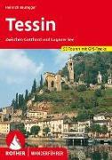 Cover-Bild zu Bauregger, Heinrich: Tessin