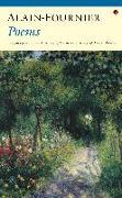 Cover-Bild zu Alain-Fournier, Henri: Poems (eBook)