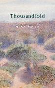 Cover-Bild zu Bogin, Nina: Thousandfold (eBook)