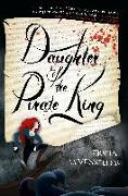 Cover-Bild zu Levenseller, Tricia: DAUGHTER OF THE PIRATE KING