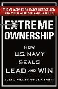 Cover-Bild zu Willink, Jocko: Extreme Ownership