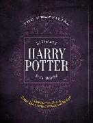 Cover-Bild zu Media Lab Books: The Unofficial Ultimate Harry Potter Spellbook: A Complete Reference Guide to Every Spell in the Wizarding World