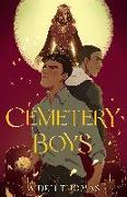 Cover-Bild zu Thomas, Aiden: Cemetery Boys