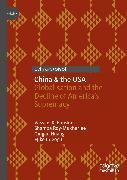 Cover-Bild zu Fouskas, Vassilis K.: China & the USA (eBook)