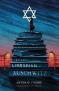 Cover-Bild zu Iturbe, Antonio: The Librarian of Auschwitz