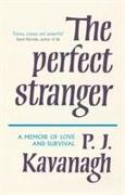Cover-Bild zu Kavanagh, P. J.: The Perfect Stranger