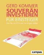 Cover-Bild zu Kommer, Gerd: Souverän investieren für Einsteiger