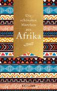 Cover-Bild zu Die schönsten Märchen aus Afrika