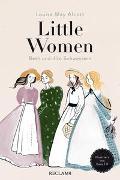 Cover-Bild zu Alcott, Louisa May: Little Women. Beth und ihre Schwestern