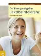 Cover-Bild zu Ernährungsratgeber Laktoseintoleranz von Müller, Sven-David