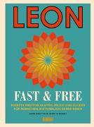 Cover-Bild zu Leon. Fast & Free von Baxter, Jane