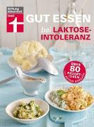 Cover-Bild zu Gut essen bei Laktose-Intoleranz von Büscher, Astrid