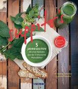 Cover-Bild zu Suppito's 5 Jahreszeiten von Scholdan, Andrea