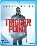 Cover-Bild zu Brad Turner (Reg.): Trigger Point BR