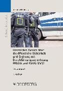 Cover-Bild zu Schmidt, Peter (Hrsg.): Hessisches Gesetz über die öffentliche Sicherheit und Ordnung mit Durchführungsverordnung (HSOG und HSOG-DVO)