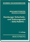 Cover-Bild zu Beaucamp, Guy: Hamburger Sicherheits- und Ordnungsrecht - SOG/PolDVG