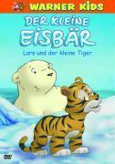 Cover-Bild zu Lassen, Dr. Regine: Der kleine Eisbär - Lars und der kleine Tiger