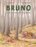 Cover-Bild zu Romanelli, Serena: Bruno
