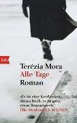 Cover-Bild zu Mora, Terézia: Alle Tage