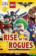 Cover-Bild zu Davies, Beth: DK Readers L2: THE LEGO® BATMAN MOVIE Rise of the Rogues