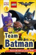 Cover-Bild zu Davies, Beth: DK Readers L1: THE LEGO® BATMAN MOVIE Team Batman