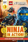 Cover-Bild zu Davies, Beth: LEGO NINJAGO Ninja in Action!
