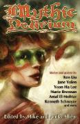 Cover-Bild zu Liu, Ken: Mythic Delirium (eBook)