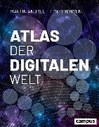 Cover-Bild zu Andree, Martin: Atlas der digitalen Welt (eBook)