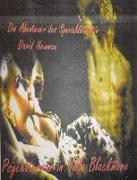 Cover-Bild zu Andreé, Martin: Die Abenteuer des Spezialdetektiv David Newman (eBook)