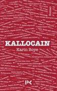 Cover-Bild zu Boye, Karin: Kallocain
