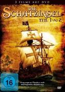 Cover-Bild zu Lance Henriksen (Schausp.): Die Schatzinsel Collection