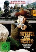 Cover-Bild zu Edmond O'Brien (Schausp.): Aufbruch nach Westen