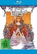 Cover-Bild zu David Bowie (Schausp.): Die Reise ins Labyrinth - 30th Anniversary Edition