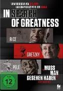 Cover-Bild zu Polsky, Gabe: In Search of Greatness