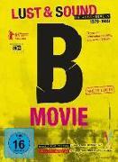 Cover-Bild zu Annette Humpe (Schausp.): B-Movie