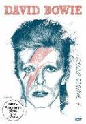 Cover-Bild zu David Bowie (Schausp.): David Bowie - A Music Story