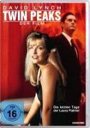 Cover-Bild zu Lynch, David: Twin Peaks - Der Film