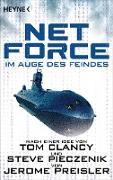 Cover-Bild zu Preisler, Jerome: Net Force. Im Auge des Feindes (eBook)