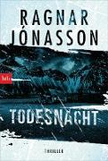 Cover-Bild zu Jónasson, Ragnar: Todesnacht (eBook)