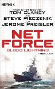 Cover-Bild zu Preisler, Jerome: Net Force. Blood Lightning (eBook)