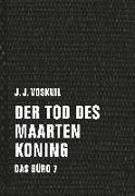 Cover-Bild zu Voskuil, J. J.: Das Büro 07