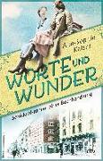 Cover-Bild zu Kaiser, Ann-Sophie: Worte und Wunder