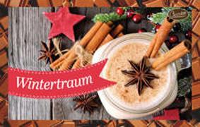 Cover-Bild zu Engeln, Reinhard (Hrsg.): Wintertraum