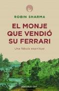 Cover-Bild zu Sharma, Robin S.: El monje que vendió su Ferrari