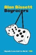 Cover-Bild zu Bissett, Alan: Boyracers (eBook)