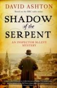 Cover-Bild zu Ashton, David: Shadow of the Serpent (eBook)