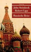 Cover-Bild zu Steinbeck, John: Russische Reise