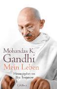 Cover-Bild zu Gandhi, Mohandas K.: Mein Leben