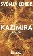 Cover-Bild zu Leiber, Svenja: Kazimira